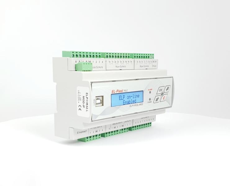 ELP11 MOD 0023 22