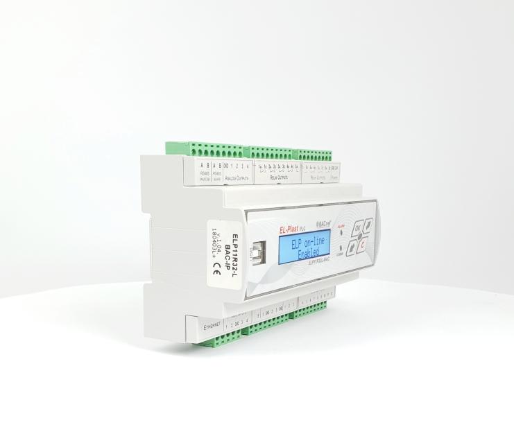 ELP11R32L BAC 0021 7