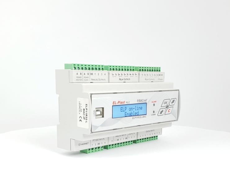 ELP11R32L BAC 0022 8