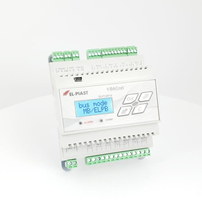 ELP14R18 0025 23