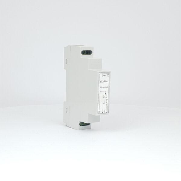 EL Protect – Uklad do zabezpieczenia wyjscia 0 10V sterownika - Dokumentacja techniczna / Wideo Tutoriale