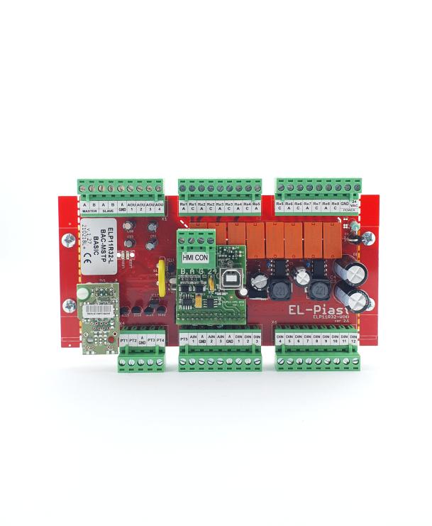 ELP11R32 L BAC MSTP BASIC ETH 0001 MAIN