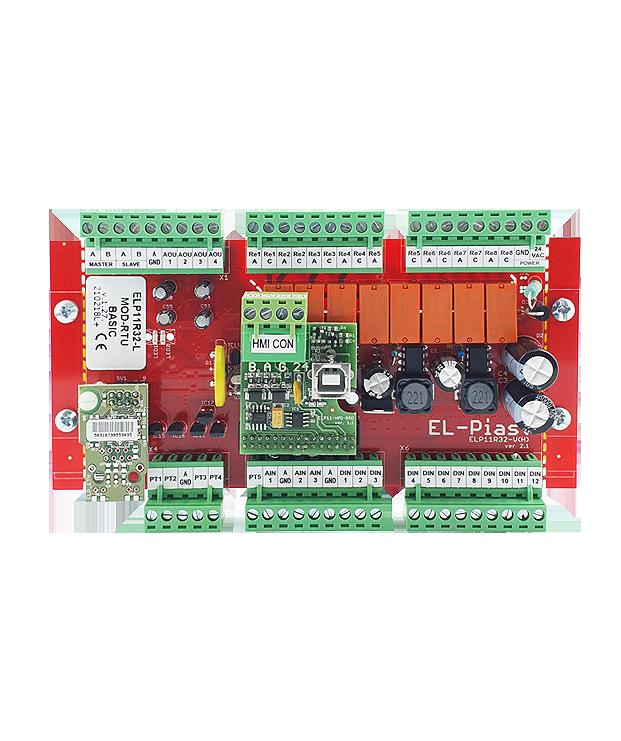 ELP11R32 L MOD MSTP BASIC ETH FIN FIN