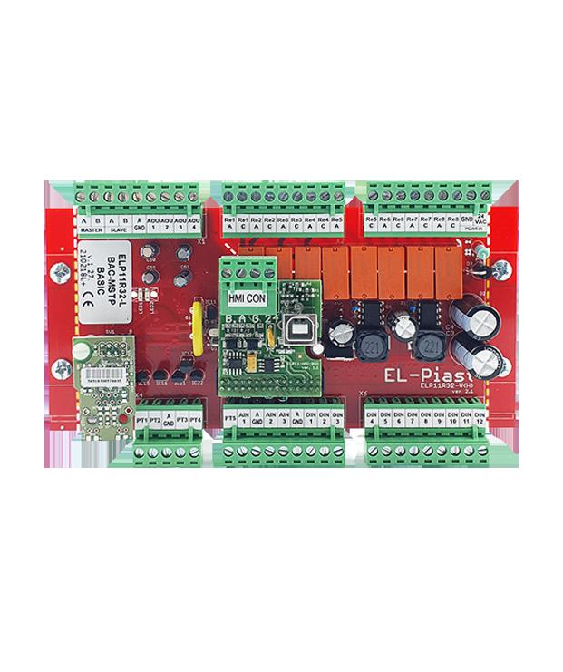 ELP11R32L BASIC ETH