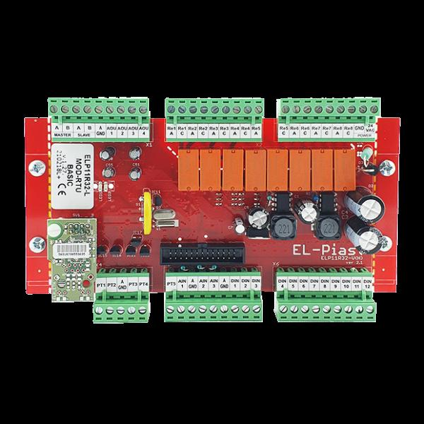 sterownik programowalny PLC