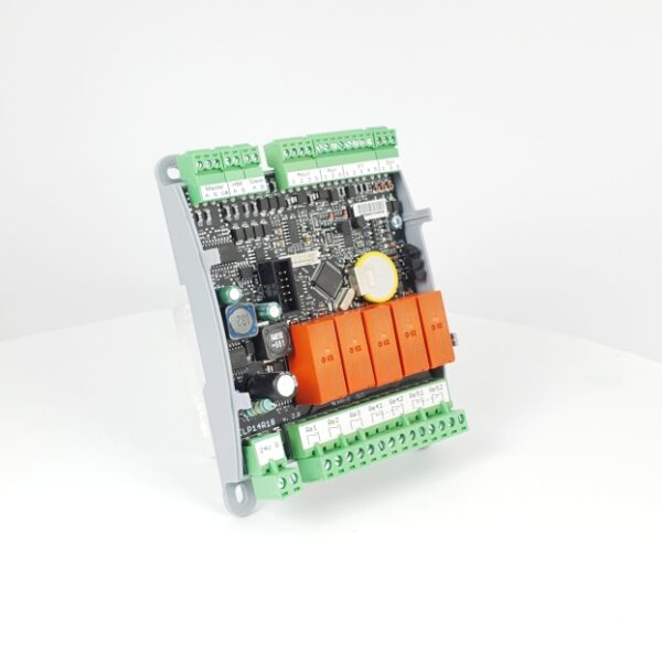 ELP14R18 BAC Basic - Dokumentacja techniczna / Wideo Tutoriale