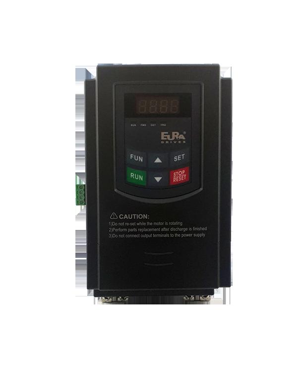 HF E800 E810 0022S2E1U1F2AE03R3 1F 230V 22kW FIN