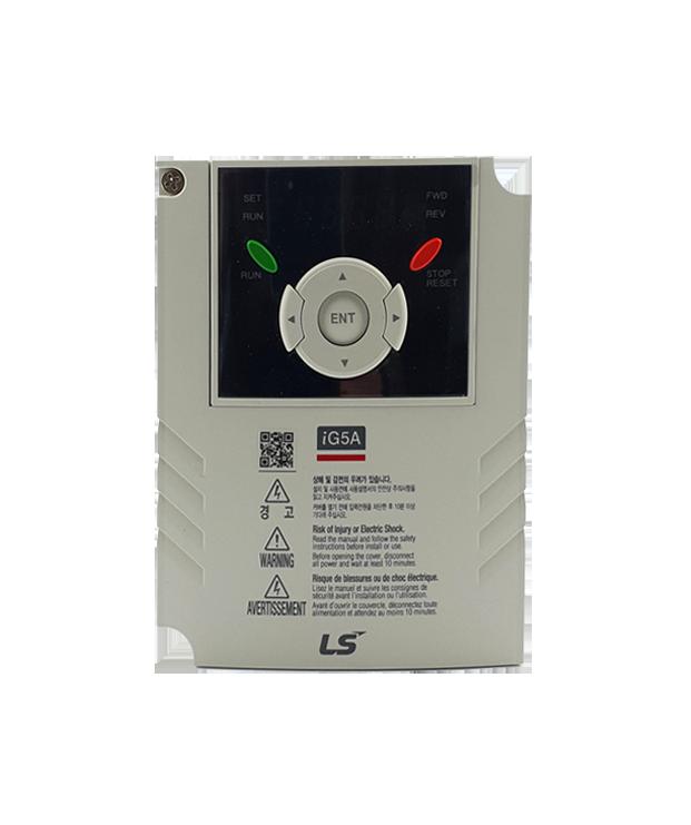 LS SV015IG5A 4 3 F 15kW FIN