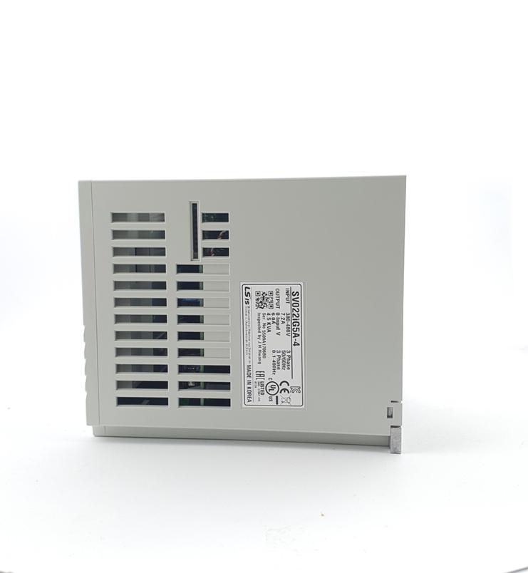 LS SV022IG5A 4 Falownik 3 F 22kW 0008 20210312 113718.jpg