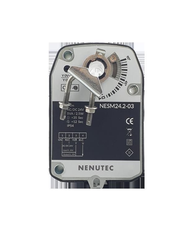 NENUTEC NESM 24.2 03 3 Nm fin