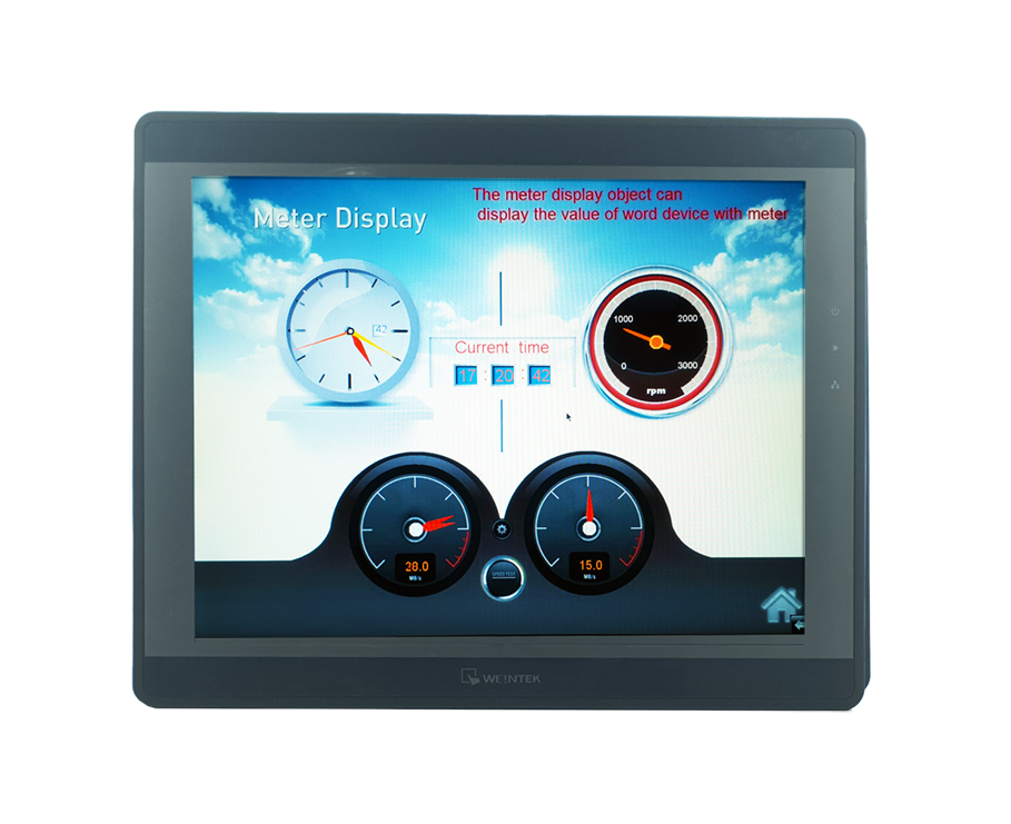 MT8150XE Display 15 inch TFT LCD RAW meters systems SMALL - BACNET-Ring