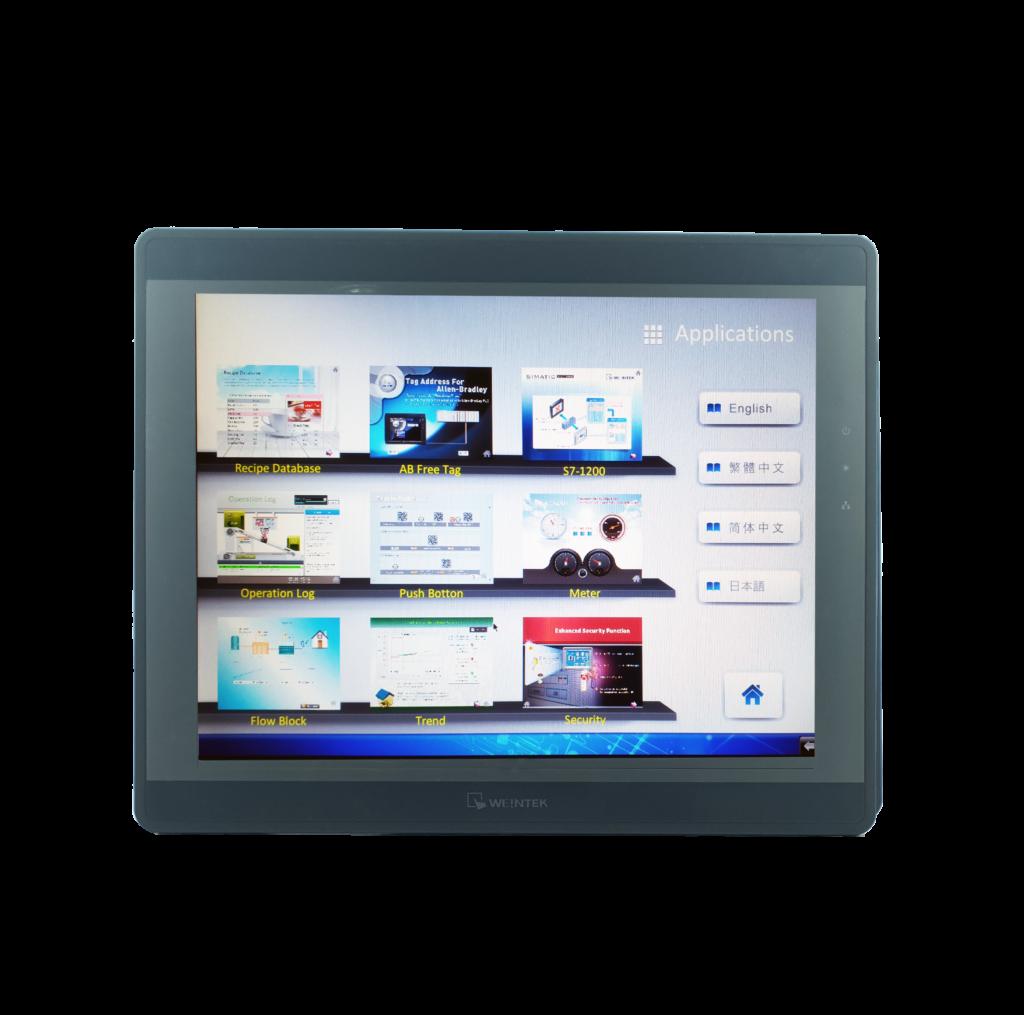 "MT8150XE Display 15 inch TFT LCD RAW systems small 1024x1015 - Weintek - Przemysłowy komputer dotykowy MT8150XE Display 15"" TFT LCD"